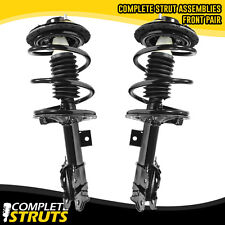 Front Quick Complete Struts & Coil Springs w/ Mounts for 04-08 Nissan Maxima x2