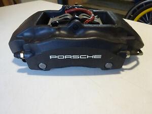 Porsche Boxster 986 Bremssattel Bremszange vorne Links NEU 986351421