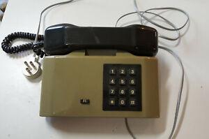 Telefono Sirio Sip grigio FATME
