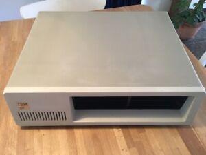 IBM 5160 Personal Computer XT original case EMPTY