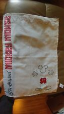 Disney Parks Kitchen Towel The Original Mickey Mouse NWT