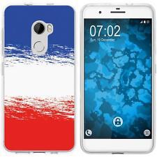 Case für HTC One X10 Silikon-Hülle WM France M5 Case