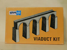 FREE SHIPPING ** ATLAS VIADUCT KIT ** SEALED ** #2826 ** N SCALE TRAIN *mint*