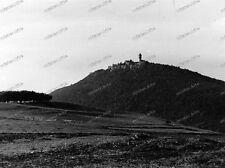 Negativo - 1942/44 - Dettingen/Owen/Castello TECK - 2.wk - PANORAMA - 8