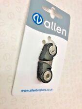 Allen 2-6mm mini alloy cam cleat