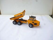 Siku Super 2825 Volvo BM A25 6x6 Knickgelenkkipper, ca. 1:55 Ohne Box!!