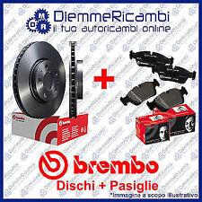 844 1.8 200 hp 147 kW 1742 cc 01.2009 /> BREMBO Disco  freno LANCIA DELTA III