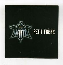 CD SINGLE PROMO I AM PETIT FRERE