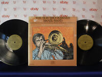 The Bob Brookmeyer Small Band, Gryphon Records G-2-785,1978, 2 LPs, Jazz