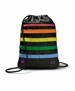 Under Armour PRIDE Sackpack UNISEX NWT