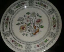 WOOD & Sons Burslem Pottery Dorset VINTAGE TEA PIASTRE X 3