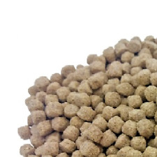 WHEATGERM PELLETS 5mm - (500g - 10kg) - Pets Choice Cold Weather bp Fish Feed kg