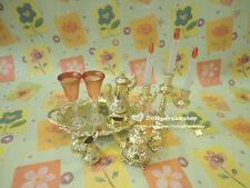 Rare Re-ment Miniature Princess Tea Party No.6 ~ NO BOX & PAPER