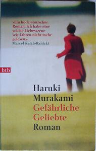 Gefährliche Geliebte Haruki Murakami