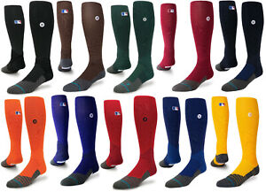 Stance MLB Diamond Pro OTC Collection Socks Large Men's 9-13 Baseball FEEL360
