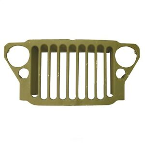 Grille OMIX 12021.99 fits 41-42 Willys MB