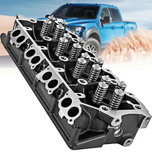 Cylinder Head 18mm for FORD F-250 F-350 F-450 F550 6.0L Powerstroke Diesel