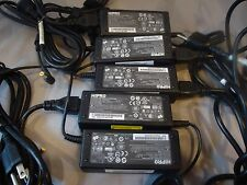 LOT OF 5 OEM HIPRO AC Adapters for Acer Travelmate 3270 4730 4740 5530 5730 OEM
