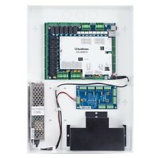 Geovision GV-AS810 AS-GV810 CONTROLLER (ONE-WAY CONTROL: 8 DOORS/TWO-WAY CONTROL