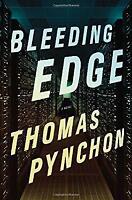 Bleeding Edge Hardcover Thomas Pynchon