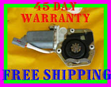97-03 04 Ford Expedition Lincoln Navigator  Window Lift Motor FR Passengers OEM