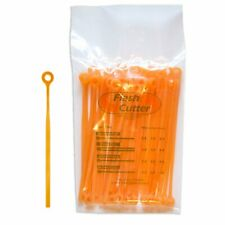 🌱FILO DECESPUGLIATORE 20 FLASH CUTTER FILO LAMELLE MONOFLY mm 3,50 erba testina