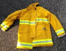 Lakeland Firemans Bunker Turnout Coat 44/34/26 Fire Dex Morning Pride