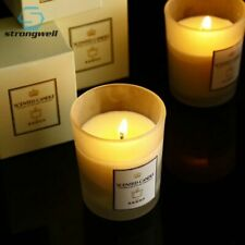 Nordic Scented Candles Home Decoration Romantic Wedding Wax Candles Candle