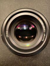 Zeiss 85mm f/1.8 Batis Sony FE, E-mount