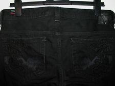 Diesel Thanaz Slim-Skinny Fit Jeans 008XE W32 L28 (4953)
