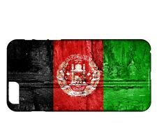 Coque iPhone PLUS 8+ Drapeau AFGHANISTAN 07