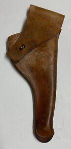 Original Milsco 1951 Dated US Post Office Revolver Holster