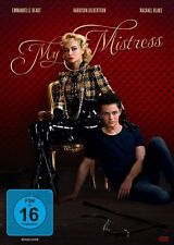 MY MISTRESS (2015 Emmanuelle Beart)  -   DVD - PAL Region 2 - New