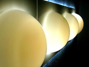 ° Wandlampe ° Mega Bubble °°° Lampe °°° 70er 60er Style Coole Bubble Lamp °°° 1
