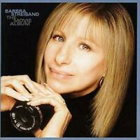 Barbra Streisand : The Movie Album CD (2003) Incredible Value and Free Shipping!