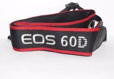 Canon 60D Camera Neck Shoulder  Strap Genuine EOS Original