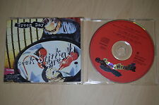 Green Day ‎– Geek Stink Breath. Red. CD-Single (CP1711)