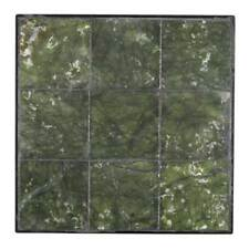 Outdoor Essentials Green Tile Stepping Stone