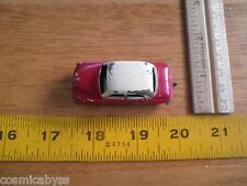 Lesney England VINTAGE metal toy car 1940s-50's