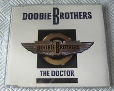 Doobie Brothers - The Doctor - Scarce 1989 Cd Single - Beauty!