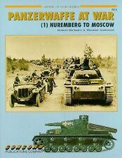 Panzerwaffe at War: v. 1 by Robert Michulec (Paperback, 1997)