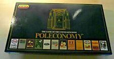 POLECONOMY VINTAGE BOARD GAME 1983 #40140