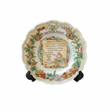 Royal Doulton Brambly Hedge Porcelain & China