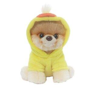 GUND Itty Bitty Boo Quackin' Up Easter Duck Soft Toy Animal Plush Cuddly Teddy