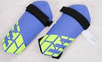 Adidas Erwachsene X Lite Schienbeinschoner Fussball Blau/Schwarz/Gelb L