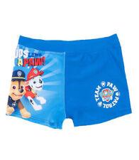 New boys Disney character long swimming trunks swimming boxers swimwear bnwt