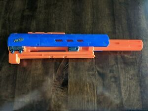 NERF Longstrike Barrel Only, Good Condition, Flip up iron sight intact