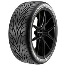 4-P235/40R18 Federal SS595 91W Tires