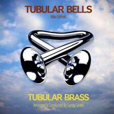 Tubular Brass : Tubular Bells CD (2017) ***NEW***