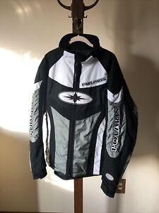 Womens Snowmobile Polaris jacket-Large